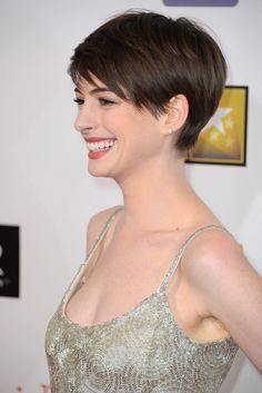 Anne Hathaway photo 461278