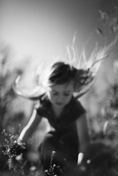 'What did you do as a child that made the hours pass like minutes?  Herein lies the key to your earthly pursuits.'  Carl Jung (ph. Alain Laboile)