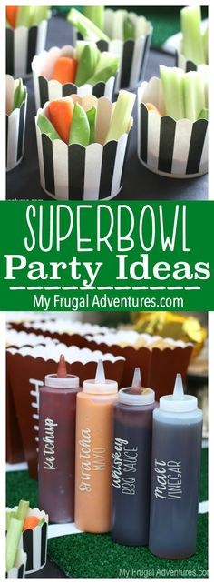 Football Party Ideas with World Market – My Frugal Adventures Football Party Ideas with World Market – My Frugal Adventures,Football season! Fun and simple ideas for tailgating, football parties or Superbowl. Football Tailgate, Football Snacks, Football Birthday, Tailgate Food, Football Themes, Football Parties, Football Party Menu Ideas, Superbowl Food Ideas, Football Cookies