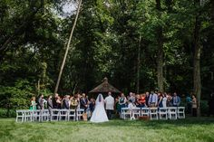Mikayla and Charles chose the Gazebo as the focal point for their ceremony in the Glen. Photo Credit: Maggie J Photography Photo Credit, Love Story, Gazebo, Dolores Park, Photography, Wedding, Image, Mariage, Kiosk
