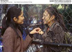 Our favorite Top 10 Lesbian Movies of All Time; from Bound to Saving Face and back again …
