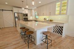 148 best Kitchen #Makeovers images on Pinterest | Kitchen ideas ...