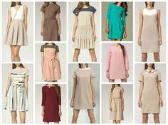 <p>Oto <strong>sukienki na wesele</strong> dla kobiet o figurze typu gruszka! Mamy dla ciebie 12 najmodniejszych, eleganckich sukienek na wesele ze sklepów internetowych. Zobacz, jakie sukienki możesz założyć na wesele, gdy masz figurę typu gruszka.</p>