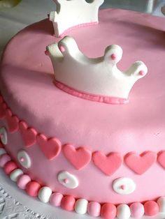 Torta de Princesas de un piso