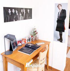 Bts Bangtan Boy, Jimin, Bts Dispatch, Bts Merch, Desk Calendars, The Originals, Furniture, Design, Home Decor