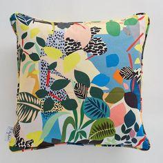 43x43cm Hockney Cushion