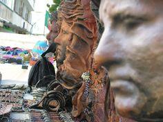 Kunsthandwerk der Algarve - portu.ch