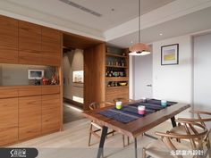 住了變年輕的退休宅! 25 坪北歐居家看了心就暖-設計家 Searchome