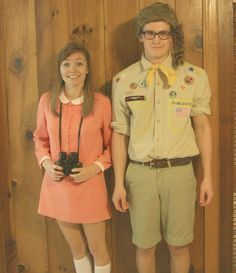 the couples costume that took over halloween (click through)