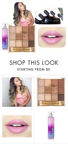 """Untitled #8"" by newliisa on Polyvore featuring beauty and Fiebiger"