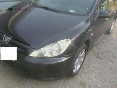 Peugeot 307 HDI Marca: Peugeot Modelo : 307 hdi Cilindrada : 2000 Jante 16 Piso dos pneus:Mèdio