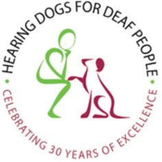 Hearing Dogs for Deaf People is a national charity and centre of excellence in training dogs to alert deaf people to household sounds and danger signals in the home, work place and public buildings. Providing a life-changing level of independence, confidence and companionship. Deaf Dog, Deaf People, Center Of Excellence, Deaf Culture, American Sign Language, Training Dogs, Life Changing, Workplace, Charity