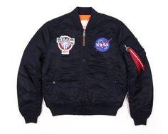 billionaire boys club alpha industries ma 1 flight jacket 05