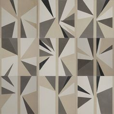 Lindsey Adelman, Refraction Tiles  (2012)