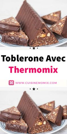 Toblerone met Thermomix - Apocalypse Now And Then Toblerone, Peanut Butter Desserts, Lemon Desserts, Delicious Desserts, Sweet Cooking, Cooking Chef, Winter Desserts, Slow Cooker Thai Chicken, Chicken Soup