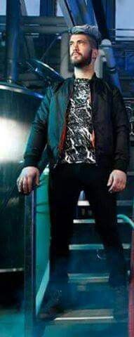 Trending in mens fashion 2015 Bomber Jackets and Sci Fi prints   Here are some of the hottest trends in mens fashion check out THE TREND REPORT: Mens 2015 by Tamora LeeTop Mens Fashion Trends 2015 http://www.examiner.com/article/top-mens-fashion-trends-2015 via @examinercom #mensfashiontrends2015 #bespoke #dapper #gq #complex #mensfashionweek2015 #stylebytamora #mensfashion #fashionmaniac #styleinc