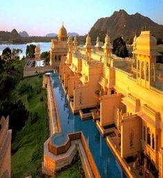 Image detail for -... Luxury Travel » Luxury Hotel Egypt – The Oberoi Zahra Nile Cruise