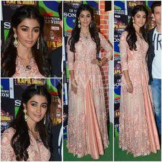 Pooja Hegde Wears Kapil Sharma | Best and Worst Dressed Celebrities on Kapil Sharma Show