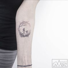 10 Simple Yet Striking Tattoos By Former Turkish Cartoonist That You'll Want On Your Skin Browse through over 7,500+ high quality unique tattoo designs from the world's best tattoo artists!