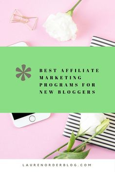 Looking to make money on your blog? Here is an amazing tips and courses for beginner bloggers to start Affiliate Marketing on your website.