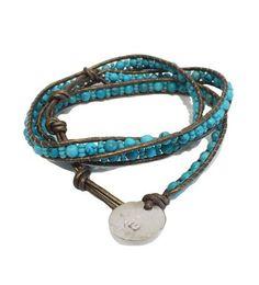 Sasa Designs by the Deaf Wrap Bracelets