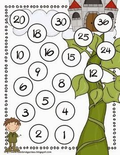 Fairy Tale Multiplication Games for You!