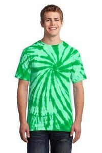 Port & Company� Tie-Dye Tee Shirt