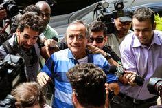 Folha Política: Em menos de 3 horas, defesa de Cerveró retira Dilma do rol de testemunhas