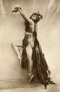 vintage showgirl photos - Google Search