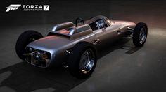 Forza Motorsport 7 Goes Old-Timey With December Car Pack Porsche 804, Forza Motorsport, Doritos, Latest Cars, Car Videos, Race Cars, Packing, Retro, Videogames