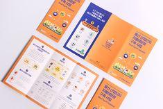 IMG_7320 Magazine Layout Design, Book Design Layout, Print Layout, Design Design, Leaflet Layout, Leaflet Design, Corporate Brochure Design, Brochure Layout, Brochure Template