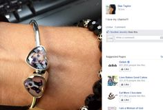 Reviews from Dee Taylor of SOUFEEL memorable personalize charms . They are special for your precious.