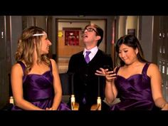 Total Gleenanigans | GLEE - YouTube