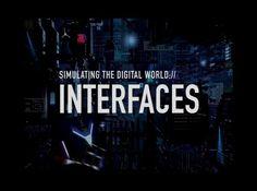Zur plakativen Darstellung digitaler Interfaces gibt es sehr viele gestalterische Ansätze. Booten, Warteschleifen, Eingabeaufforderungen oder das Berechnen, Kopieren und Überwachen von Daten sind oft zitierte digitale Vorgänge. Mit der Weiterentwicklung der Technologie lässt sich auch in der Visualisierung dieser Vorgänge eine Entwicklung ausmachen. Das Zitieren digitaler Interfaces ist dabei meistens einer narrativen Funktion untergeordnet. Die On-Screens sind vordergründig und…