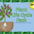 This is a Plant Life Cycle pack that you can use in conjunction with planting seeds in your classroom!  There are 11 different activities, covering math, science, reading and writing skills. Everything you need to do a life cycle unit! $