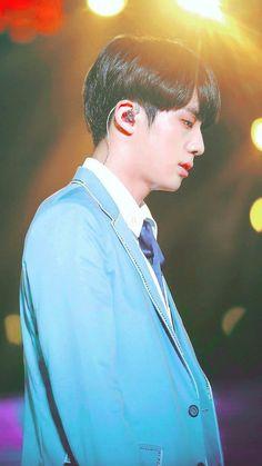 ♡ Jin hyung