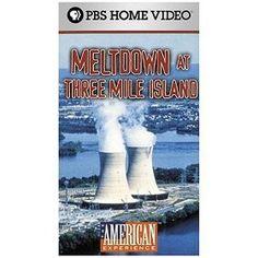 Meltdown at Three Mile Island (2005)