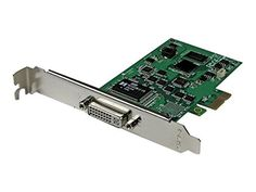 StarTech.com High Definition PCIe Capture Card