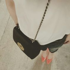 Mulberry Lily bag- Must have :-)))))