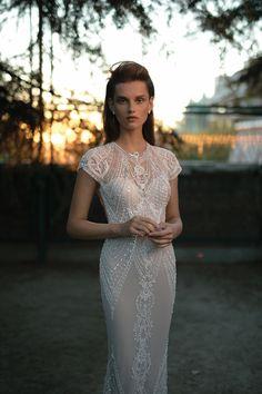 Love this dress**World Exclusive | Berta Wedding Dress Collection 2016 | Bridal Musings Wedding Blog