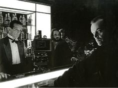 The Shining | Behind the scenes