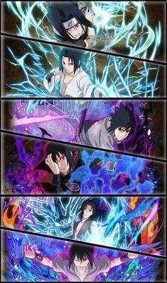 Sasuke Wallpaper By Zeus2111 And Itachi Naruto Oc Kakashi Hatake Anime