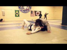 Kurt Osiander's Move of the Week - Open Guard Sweep #McDojo #McDojoLife www.Facebook.com/McDojoLife