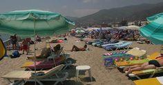 Summertime all year in Turkey