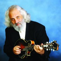 "David Grisman: I'll Take A Melody -  ""I'd always seen the mandolin as a way to play melodies."" American Songwriter, Songwriting"