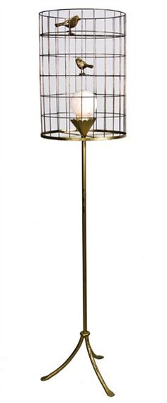 @rosenberryrooms is offering $20 OFF your purchase! Share the news and save!  Grady Floor Lamp #rosenberryrooms