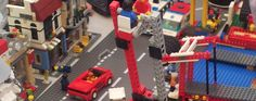 <p>Η ρομποτική για τα παιδιά είναι πλέον εδώ. Πολύ εντυπωσιακές είναι οι εικόνες από τον Πανελλήνιο Διαγωνισμό Ρομποτικής για παιδιά. Η τελική φάση του διαγωνισμού πραγματοποιήθηκε το Σάββατο 28 Μαρτίου. Όλοι όσοι παρακολούθησαν το διαγωνισμό εντυπωσιάστηκαν από την εφευρετικότητα των μικρών μαθητών. Ρομποτική για τα παιδιά Στόχο του διαγωνισμού είναι …</p>