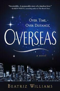 Overseas by Beatriz Williams,