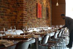 Babur. India Restaurant. Brockley Rise, Honor Oak Park, SE23