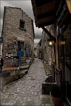 Vicoletto, France